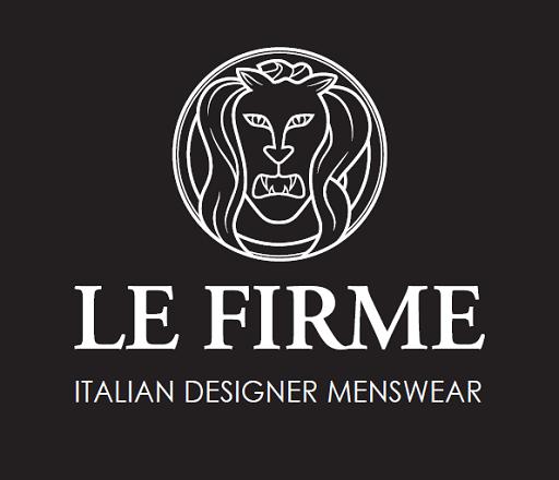 Le Firme Menswear Store