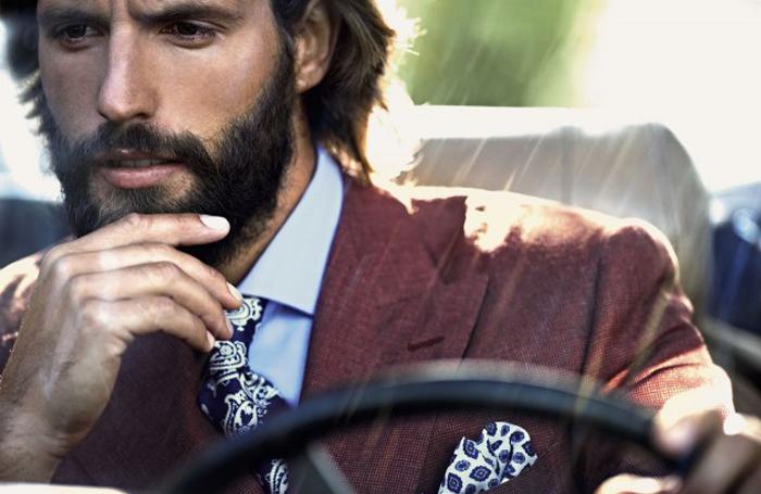 pal-zileri-italian-sportjacket-goodlooking man-driving-a-sportscar